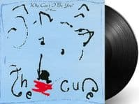 THE CURE Why Can't I Be You Vinyl Record 12 Inch Fiction 1987